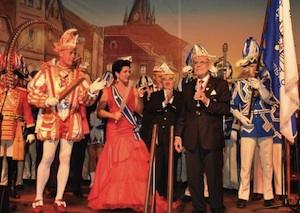 市長による開会宣言