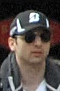殺された兄 Tamerlan Tsarnaev, 26DEAD