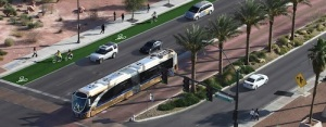 ラスベガスのバス by RTC FB