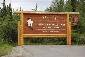 デナリ国立公園