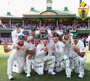 クリケットオーストラリア代表