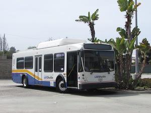 グリーンラインシャトルバス