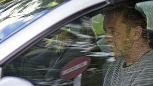 逮捕されたフィルラッド by The NZ Herald