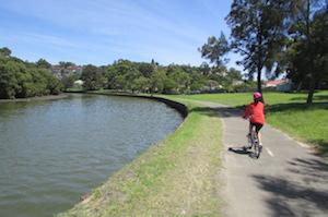 サイクリングは一番楽しいスポーツ