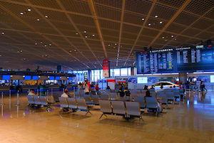 成田空港北ウィング by wiki