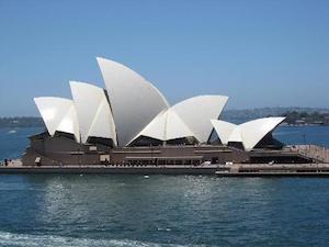 私が一番長く住んでいる街シドニー