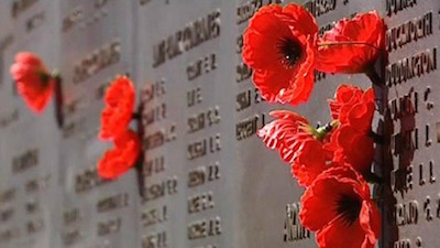 Anzac-Day-Remembrance-Day-April-26-Martin-Place-Dawn-Service-Sunset-Service-Sydney-Event-Lest-We-Forget-Camp-Gallipoli