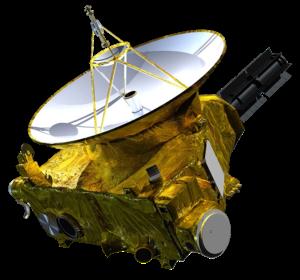 無人探査機『ニューホライゾン』