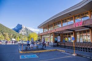 IGA Supermarket Banff