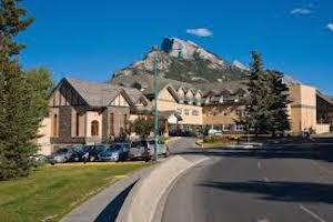 YWCA Banff