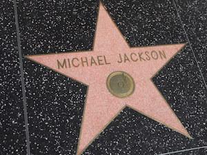 懐かしいマイケルジャクソン
